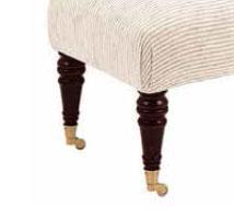 Füße und Beine für Polstermöbel
