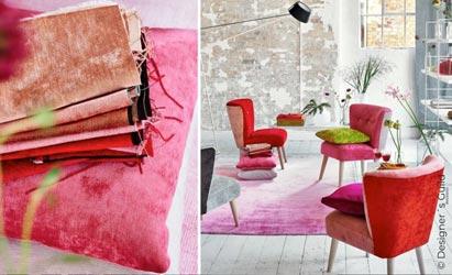 Stoffe Stuttgart für Stühle, Vorhänge, Polstermöbel