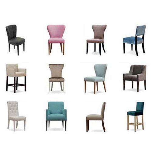 Individuelle Polstermöbel – wählen Sie Stoff und Stil